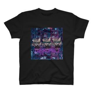 inshuPOLI T-shirts