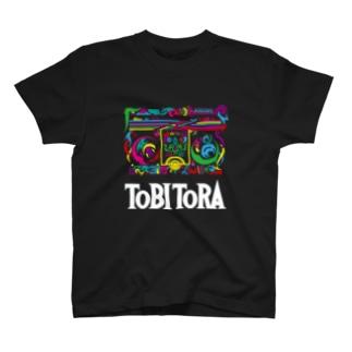 HIPHOP ELEMENT BBOY / COLOR T-shirts