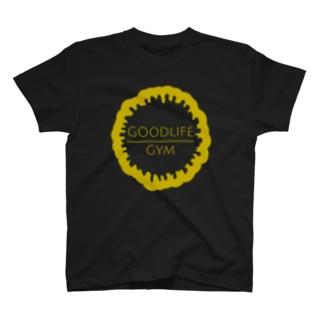 GOODLIFEGYM  T-shirts