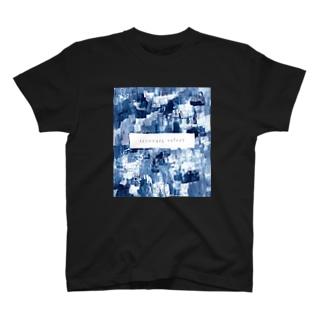 巡る / 006 T-shirts