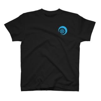 Ingress 鹿児島Resistance - C T-shirts