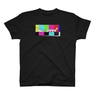 あの頃のテレビTシャツ T-shirts