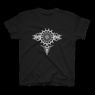 AmanoLokiの無題 T-shirts