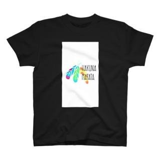 HAKUNA MATATA Ⅱ T-shirts