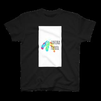 MaymayのHAKUNA MATATA Ⅱ T-shirts