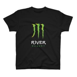 モンスターエナジー MONSTER ENERGY / パロディ T-shirts