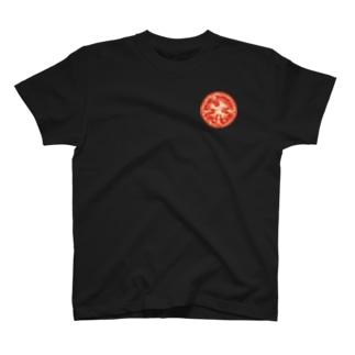 ポリゴントマト T-shirts