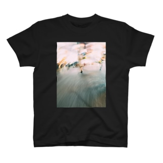 Drifting in the City T-shirts