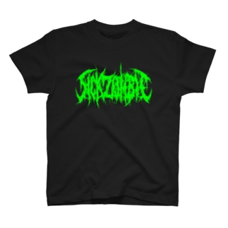 SICKZOMBIE T-shirts
