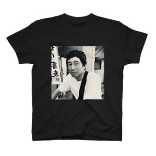 白黒つげちゃん T-shirts