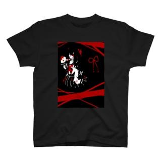 ヤンデレ風 T-shirts