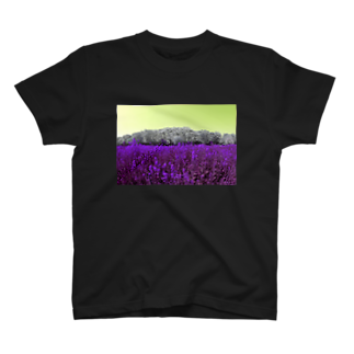MomenTees モーメンティーズのflowers04-unique4 T-shirts