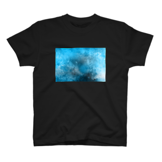 SANKAKU DESIGN STOREの深海で目を覚ます。 T-shirts