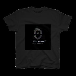 atsuromanのTEAM GLANT T-shirts