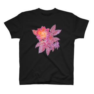 LostmortalのTime And Space T-Shirt T-shirts