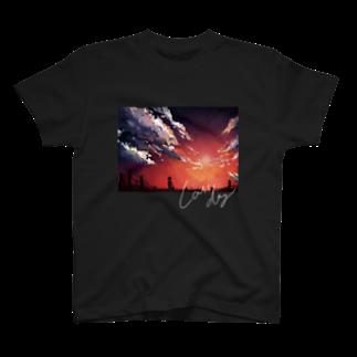したまゆshopのLast Day T-shirts