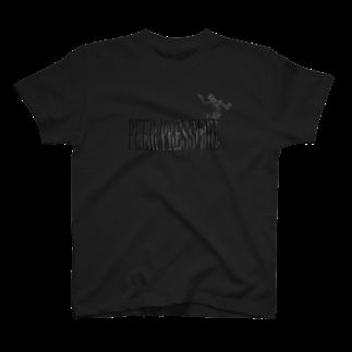 Lord Gave Me ShadowのPeer Pressure 同調圧力 T-shirts