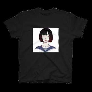 JuRiの思春期 T-shirts