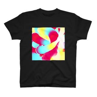 光芒 T-shirts