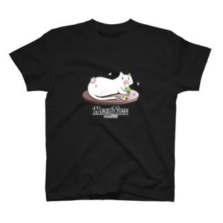 春とおいも B柄 T-shirts