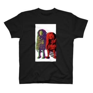 サイドール T-shirts