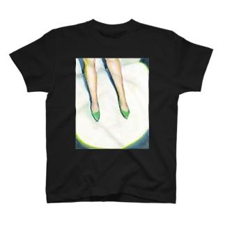 spot T-shirts
