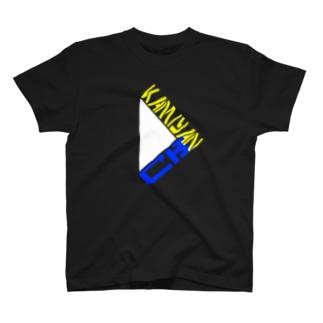 CBLOGO Tシャツ T-shirts