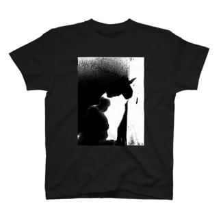 みゃお T-shirts
