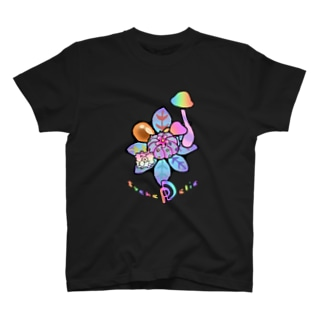 PsycheDelic T-shirts