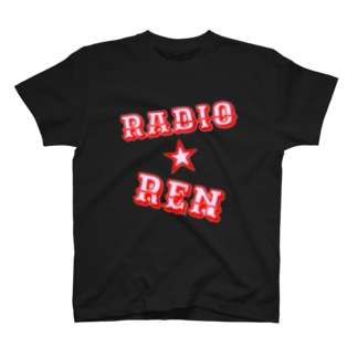 radio☆ren T-shirts