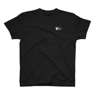 ヨークシャーテリアロゴ 決め台詞はI Love You T-shirts