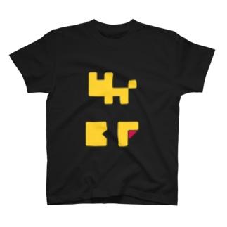 BF ドットネコ T-Shirt