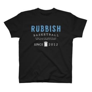 ラビブレ01 T-shirts