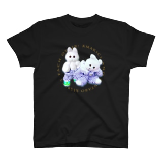 RESPECT EACH OTHER T-shirts