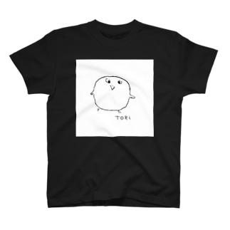TORI T-shirts