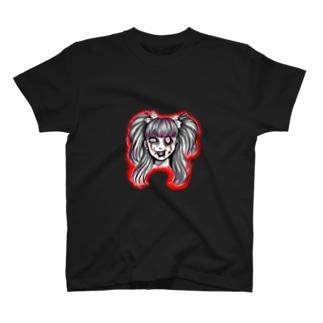 ゾンビちゃん T-shirts