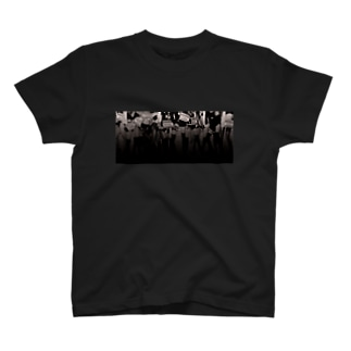 24周年全員集合! T-shirts
