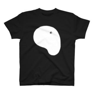 たましいちゃん(白) T-Shirt