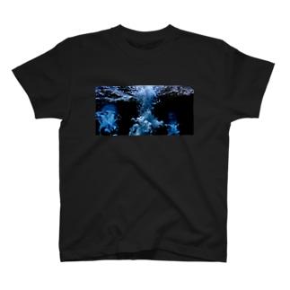 water T-shirts