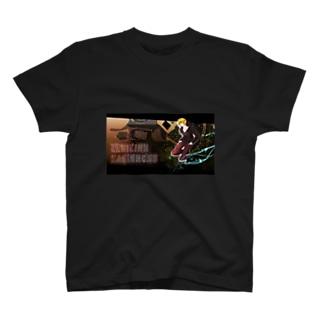 ZENIKINN T-shirts