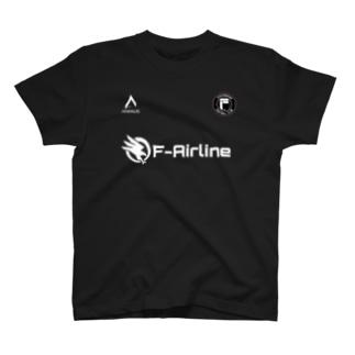 FFC HOME SUPPORTER SHIRT T-shirts