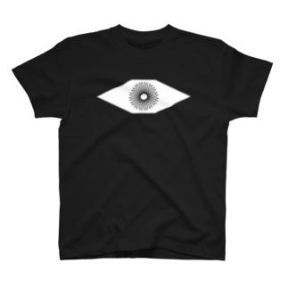 DigitalEye T-shirts