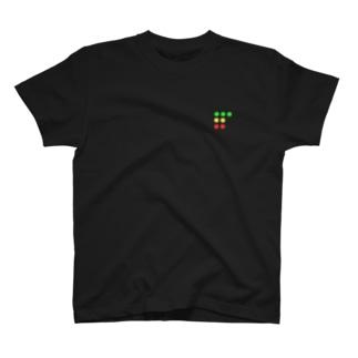 BSOフルカウントTシャツ T-shirts