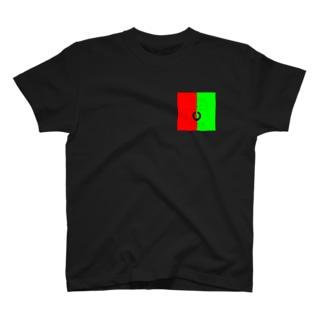 SIRYOKU SOKUTEI NO INU T-shirts
