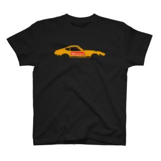 240Z Safari Brown T-shirts