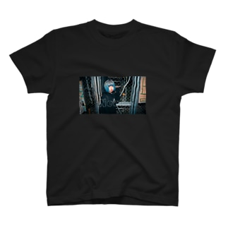 ぱてぃにーと T-shirts