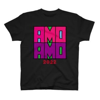 U.C.AMOAMO T-shirts