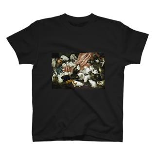 【妻の愛人たち】 T-shirts