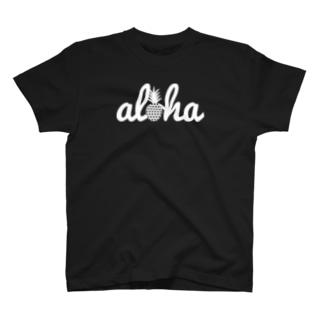aloha(star)26 T-shirts