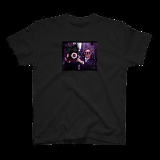 X4AXの【X 独裁政権 X】 T-shirts